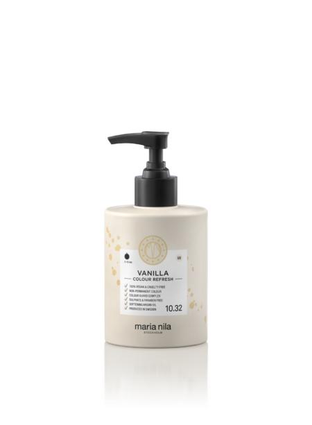 Maria Nila Colour Refresh Vanilla 300 ml | Hair & Style - Online-Shop