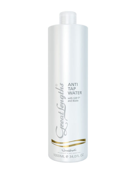 Great Lengths Anti Tap Water 1000 ml | Hair & Style - Onlineshop