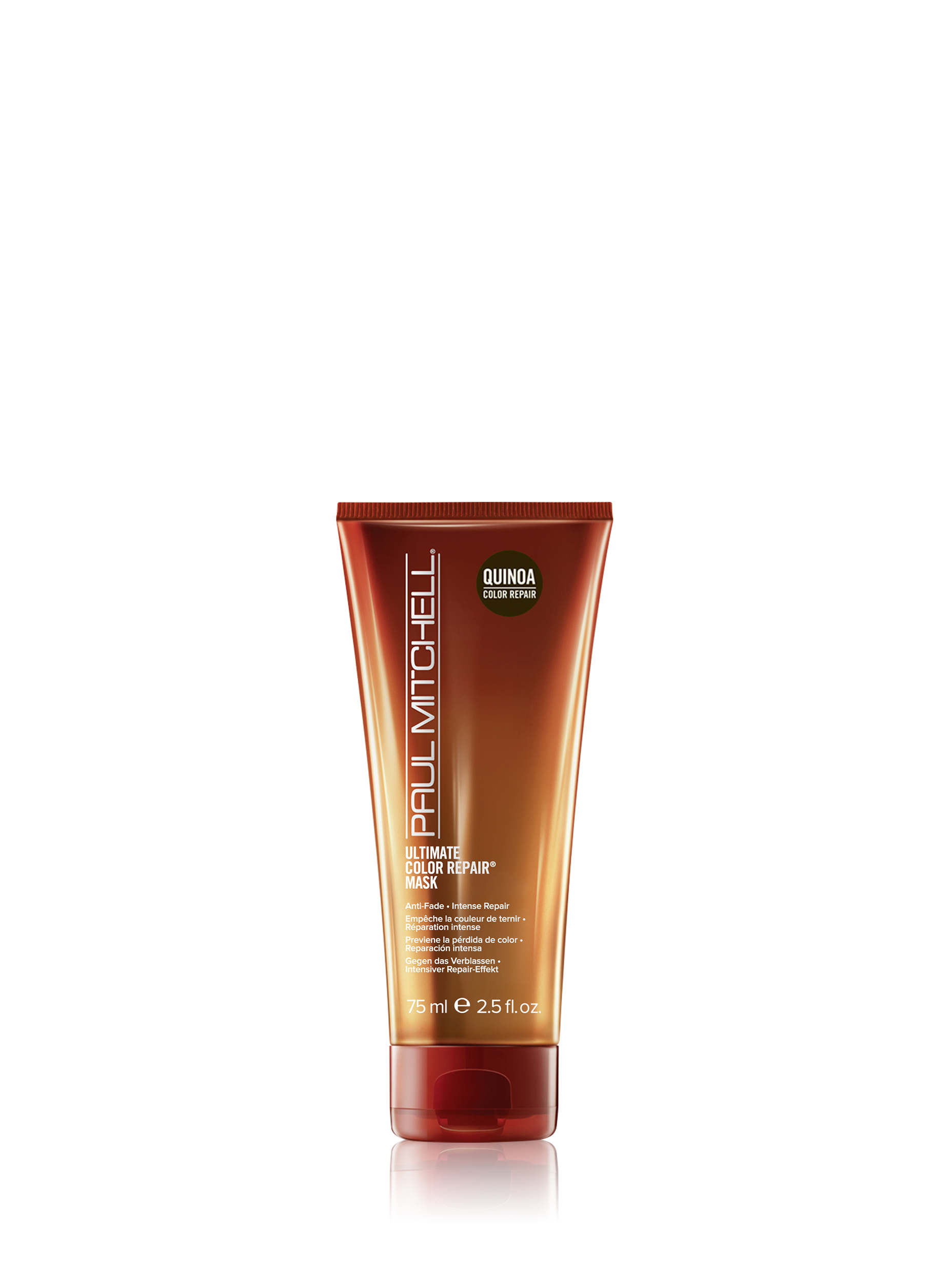 Paul Mitchell Ultimate Color Repair Mask 75 ml | Hair & Style ...