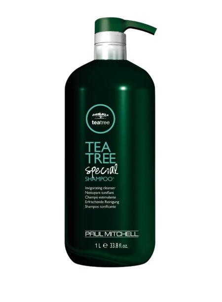 Paul Mitchell Tea Tree Special Shampoo 1000 ml   Hair & Style - Onlineshop