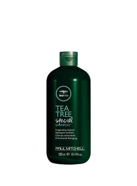 Paul Mitchell Tea Tree Special Shampoo 300 ml | Hair & Style - Onlineshop