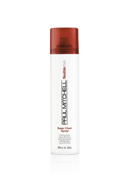 Paul Mitchell Super Clean Spray 300 ml | Hair & Style - Onlineshop