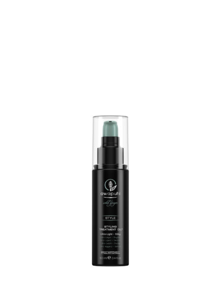Paul Mitchell Awapuhi Wild Ginger Styling Treatment Oil 100 ml | Hair & Style - Onlineshop