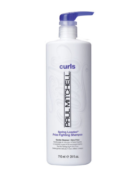 Paul Mitchell Spring Loaded Frizz-Fighting Shampoo 710 ml | Hair & Style - Onlineshop