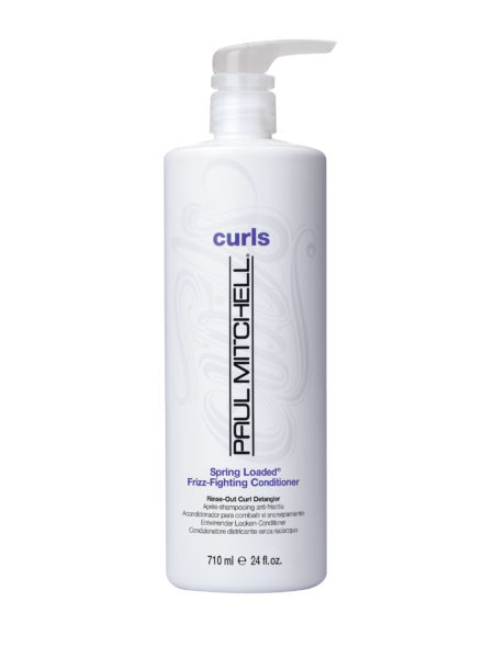 Paul Mitchell Spring Loaded Frizz-Fighting Conditioner 710 ml | Hair & Style - Onlineshop