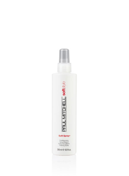 Paul Mitchell Soft Spray 250 ml | Hair & Style - Onlineshop