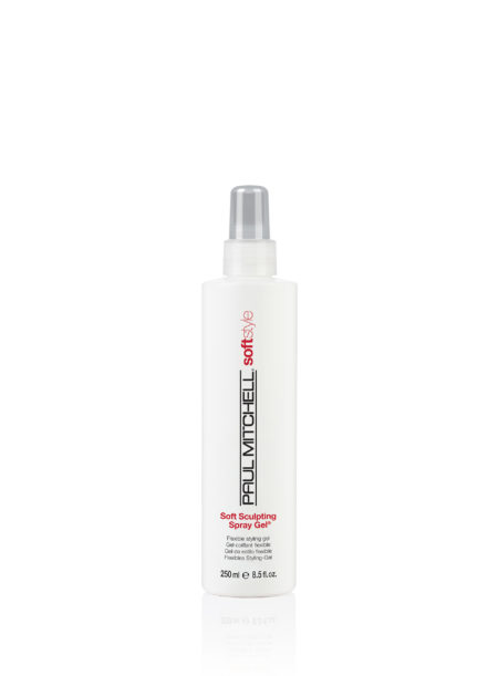 Paul Mitchell Soft Sculpting Spray Gel 250 ml | Hair & Style - Onlineshop