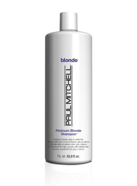 Paul Mitchell Platinum Blonde Shampoo 1000 ml | Hair & Style - Onlineshop