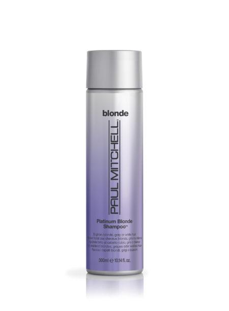 Paul Mitchell Platinum Blonde Shampoo 300 ml | Hair & Style - Onlineshop