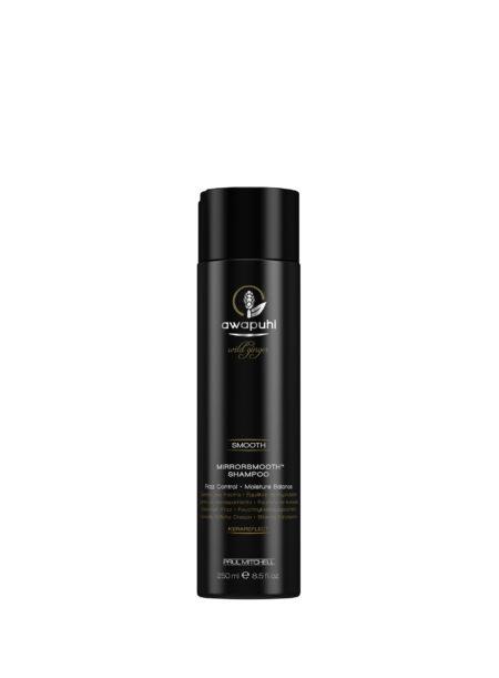 Paul Mitchell Awapuhi Wild Ginger Mirrorsmooth Shampoo 250 ml   Hair & Style - Onlineshop