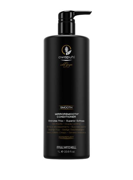 Paul Mitchell Awapuhi Wild Ginger Mirrorsmooth Conditioner 1000 ml   Hair & Style - Onlineshop