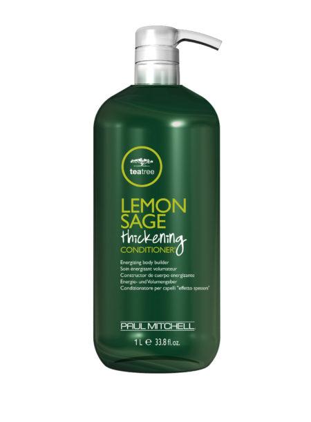 Paul Mitchell Lemon Sage Thickening Conditioner 1000 ml   Hair & Style - Onlineshop