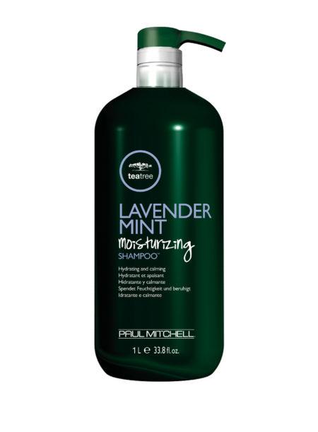 Paul Mitchell Lavender Mint Moisturizing Shampoo 1000 ml   Hair & Style - Onlineshop