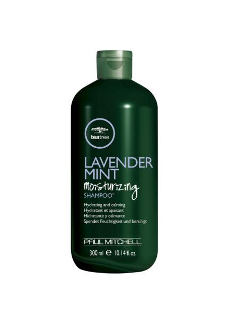 Paul Mitchell Lavender Mint Moisturizing Shampoo 300 ml   Hair & Style - Onlineshop