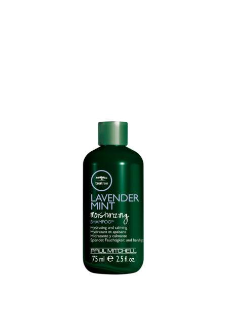 Paul Mitchell Lavender Mint Moisturizing Shampoo 75 ml   Hair & Style - Onlineshop