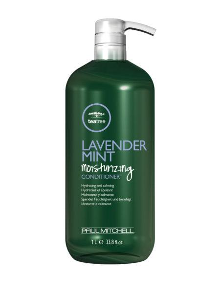 Paul Mitchell Lavender Mint Moisturizing Conditioner 1000 ml   Hair & Style - Onlineshop