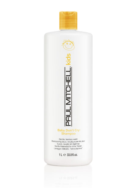 Paul Mitchell Baby Don't Cry Shampoo 1000 ml   Hair & Style - Onlineshop