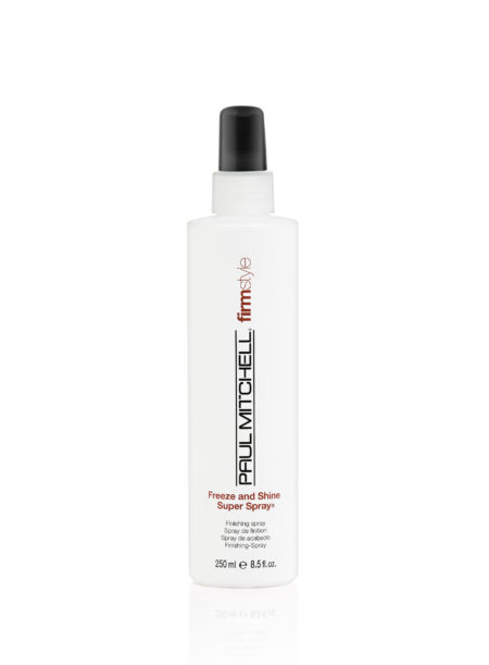 Paul Mitchell Freeze and Shine Super Spray 250 ml | Hair & Style - Onlineshop