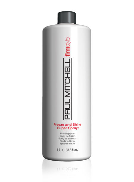 Paul Mitchell Freeze and Shine Super Spray 1000 ml | Hair & Style - Onlineshop
