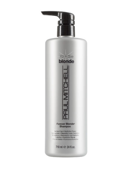 Paul Mitchell Forever Blonde Shampoo 710 ml | Hair & Style - Onlineshop