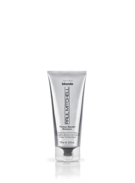 Paul Mitchell Forever Blonde Shampoo 75 ml | Hair & Style - Onlineshop