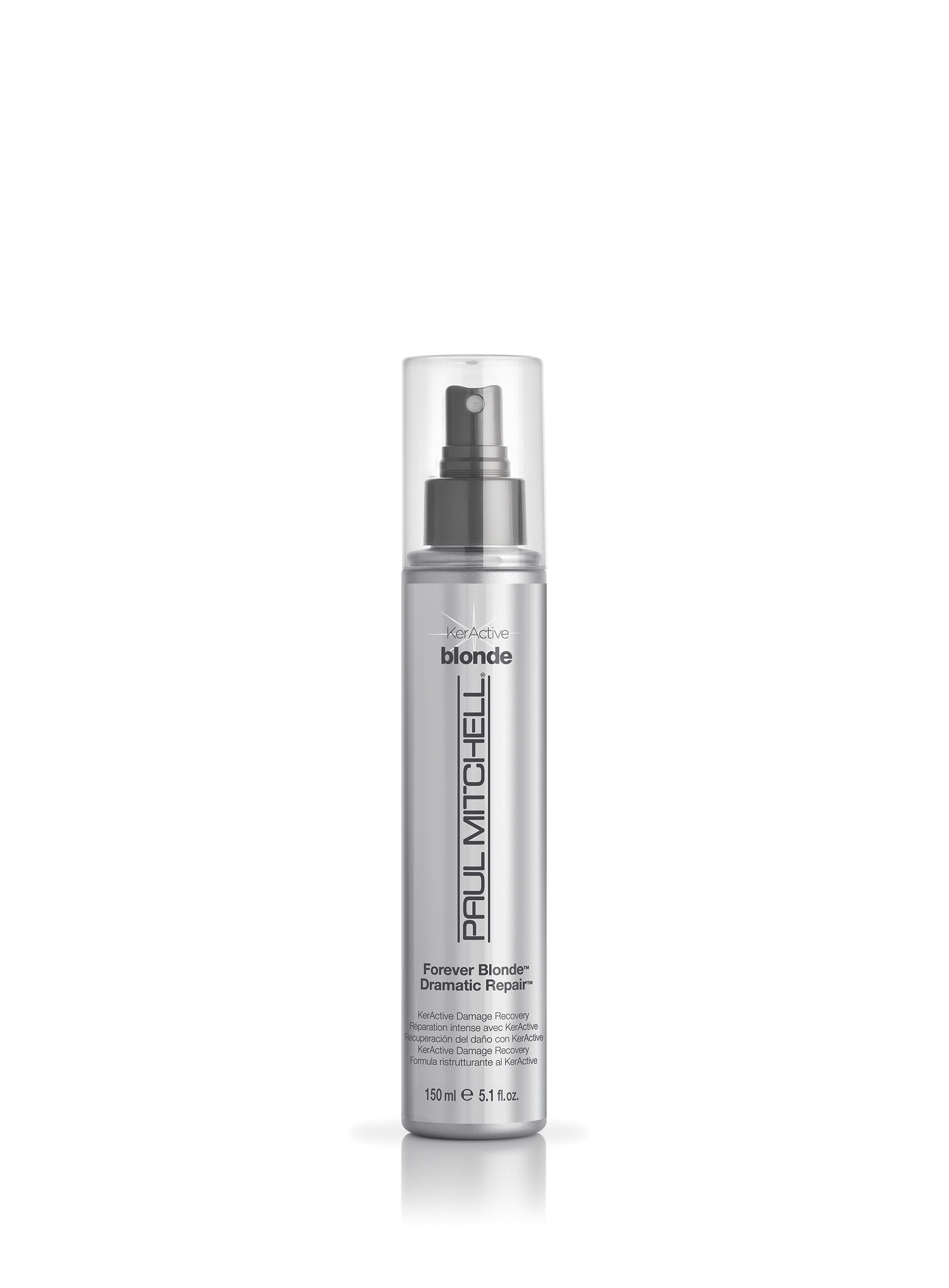 Forever Blonde Dramatic Repair 150 ml | Hair & Style - Onlineshop