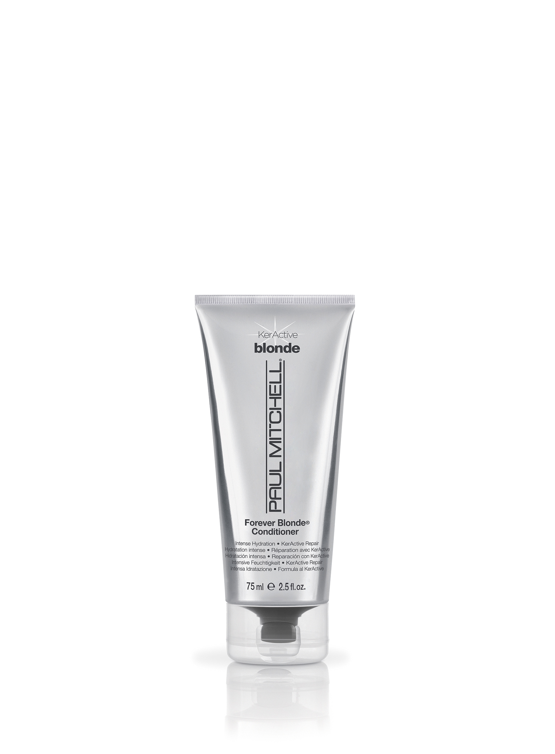 Paul Mitchell Forever Blonde Conditioner 75 ml | Hair & Style ...