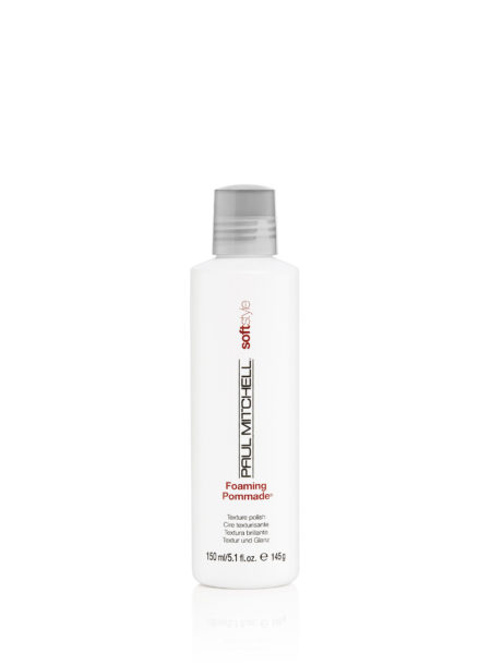 Paul Mitchell Foaming Pommade 150 ml | Hair & Style - Onlineshop