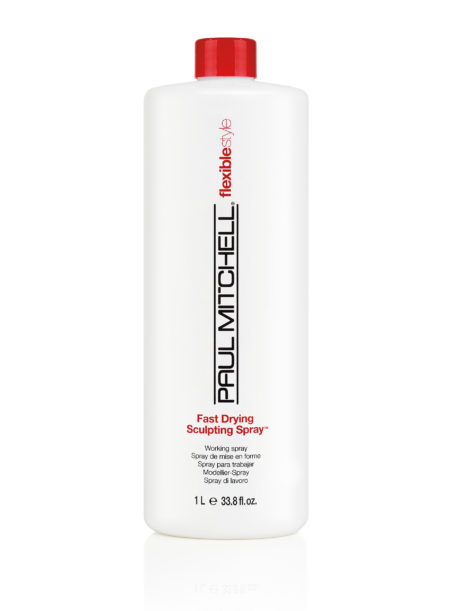 Paul Mitchell Fast Drying Sculpting Spray 1000 ml | Hair & Style - Onlineshop
