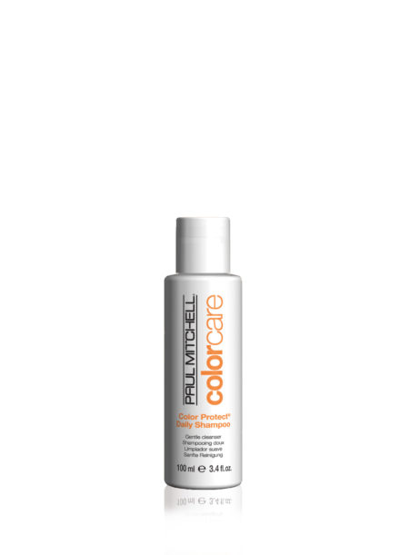 Paul Mitchell Color Protect Daily Shampoo 100 ml | Hair & Style - Onlineshop