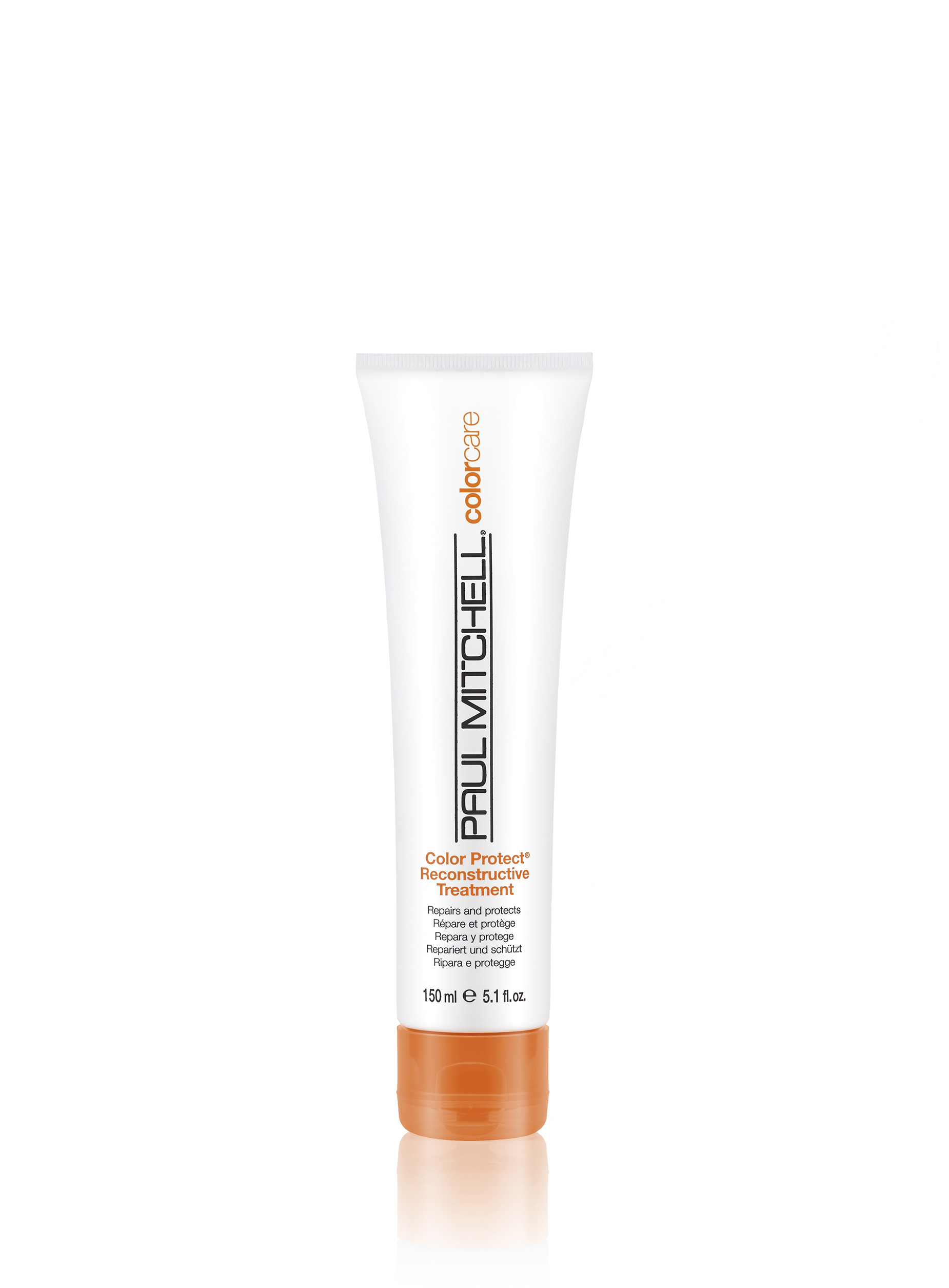 Color Protect Reconstructive Treatment 150 ml | Hair & Style ...