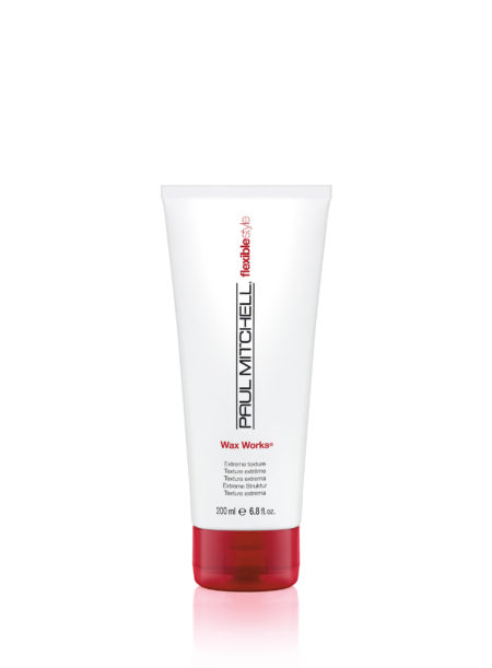 Paul Mitchell Wax Works 200 ml | Hair & Style - Onlineshop