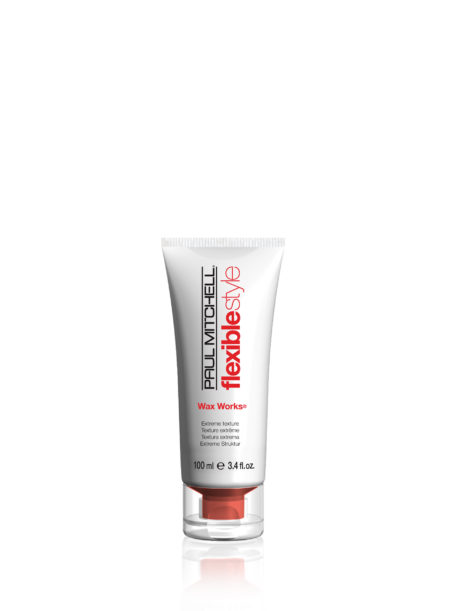 Paul Mitchell Wax Works 100 ml | Hair & Style - Onlineshop