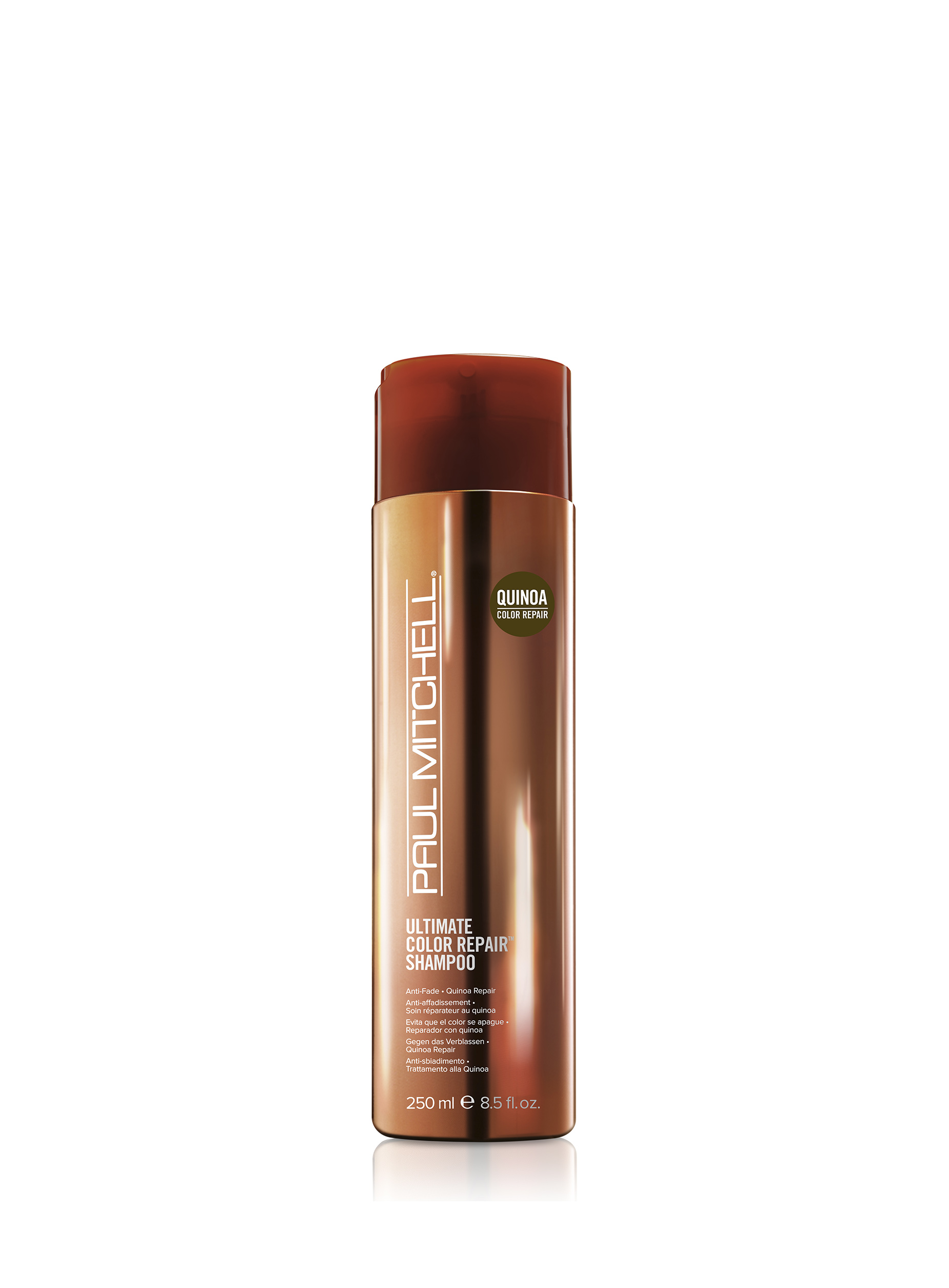 Ultimate Color Repair Shampoo 250 ml | Hair & Style - Onlineshop