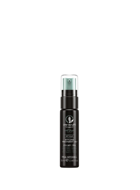Paul Mitchell Awapuhi Wild Ginger Styling Treatment Oil 25 ml | Hair & Style - Onlineshop
