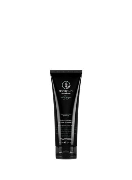 Paul Mitchell Awapuhi Wild Ginger Moisturizing Lather Shampoo 100 ml | Hair & Style - Onlineshop