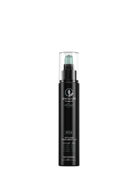 Paul Mitchell Awapuhi Wild Ginger Styling Treatment Oil 150 ml | Hair & Style - Onlineshop