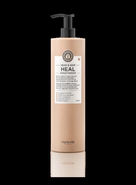 Maria Nila Head & Hair Heal Conditioner 1000 ml | Hair & Style - Onlineshop