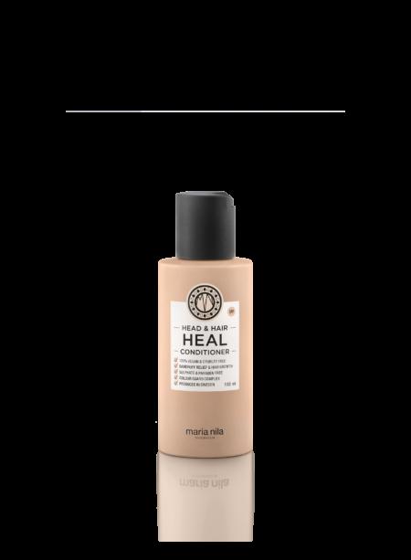 Maria Nila Head & Hair Heal Conditioner 100 ml | Hair & Style - Onlineshop