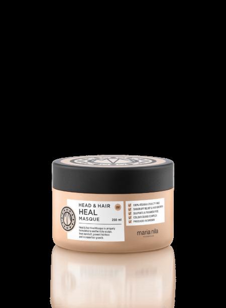 Maria Nila Head & Hair Heal Masque 250 ml | Hair & Style - Onlineshop