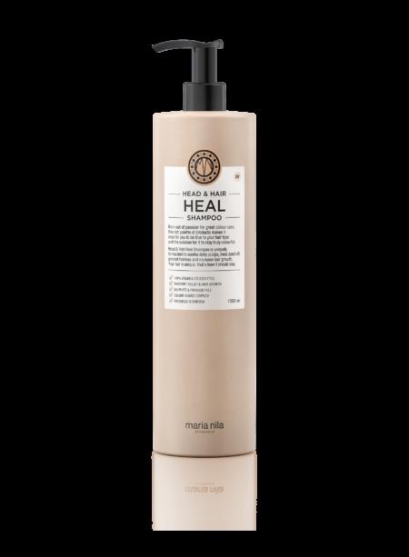 Maria Nila Head & Hair Heal Shampoo 1000 ml | Hair & Style - Onlineshop