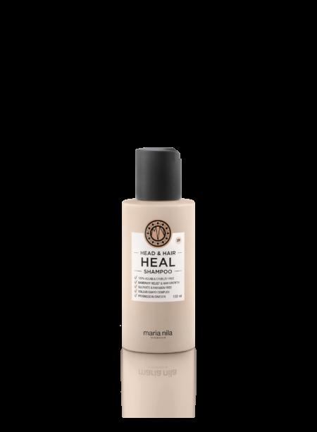Maria Nila Head & Hair Heal Shampoo 100 ml | Hair & Style - Onlineshop
