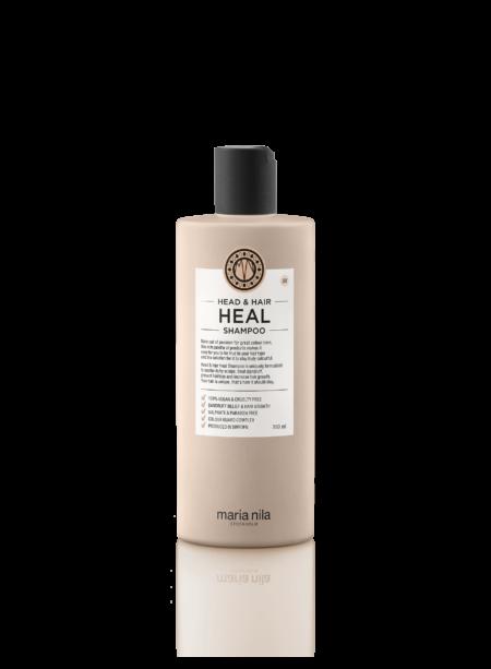 Maria Nila Head & Hair Heal Shampoo 350 ml | Hair & Style - Onlineshop