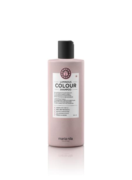 Maria Nila Lumionous Colour Shampoo 350 ml   Hair & Style - Onlineshop