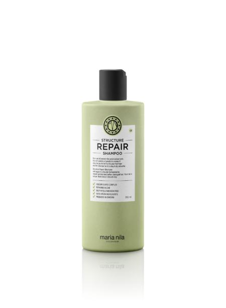 Maria Nila Structure Repair Shampoo 350 ml | Hair & Style - Onlineshop