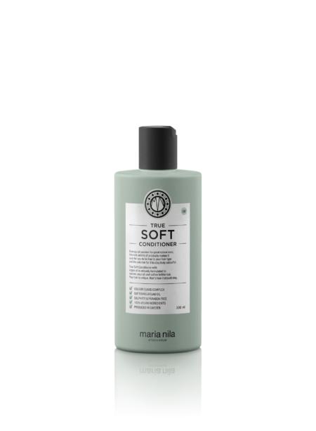 Maria Nila True Soft Conditioner 300 ml | Hair & Style - Onlineshop