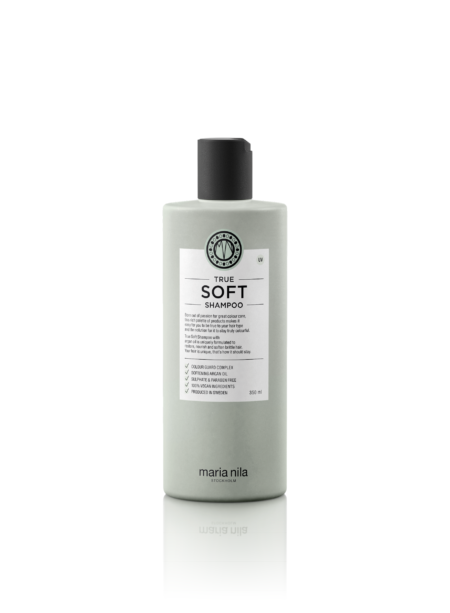 Maria Nila True Soft Shampoo 350 ml | Hair & Style - Onlineshop