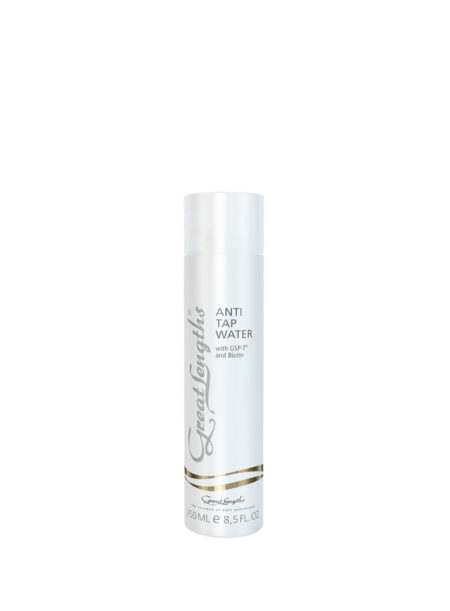 Great Lengths Anti Tap Water 250 ml | Hair & style - Onlineshop