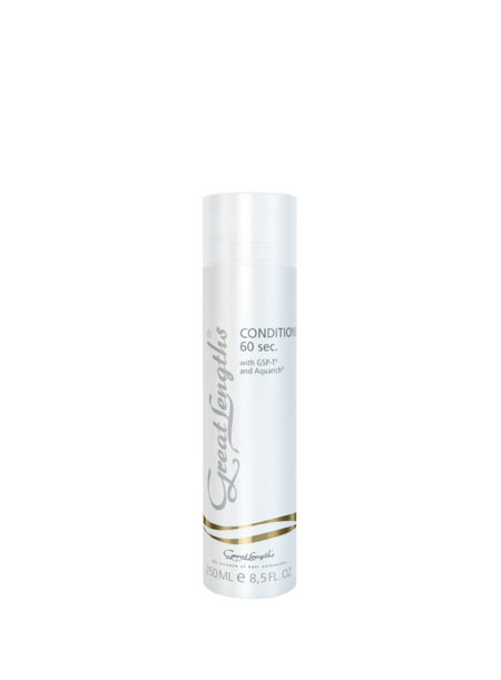 Great Lengths Conditioner 60 sec. 250 ml | Hair & Style - Onlineshop