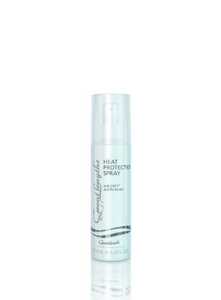 Great Lengths Heat Protection Spray 200 ml | Hair & Style - Onlineshop
